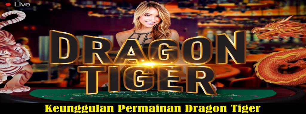 Description: Dragon-Tiger